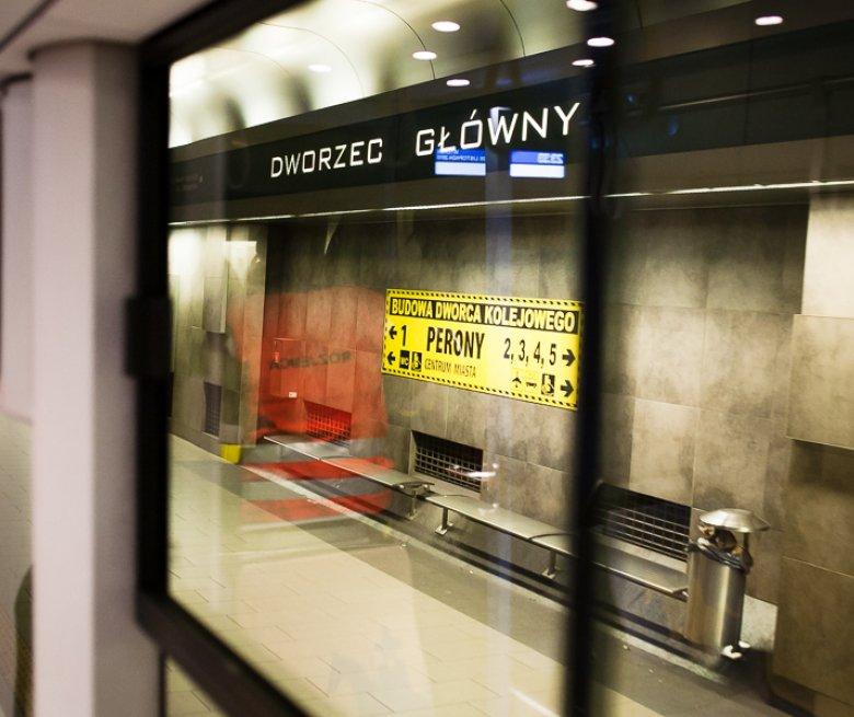 metro-krakow