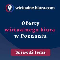wirtualne biuro Szczecin