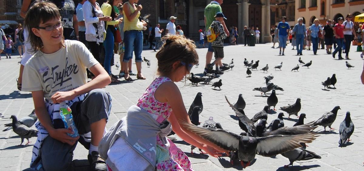 krakow-dla-dzieci-atrakcje