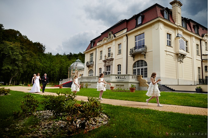 Pałac Goetz wesele, Ślub w Pałacu Goetz, Ślub i wesele w Krakowie, Winsa Wedding Planner Krakow 6