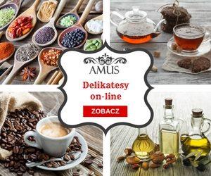 kawa rozpuszczalna smakowa Amus.pl