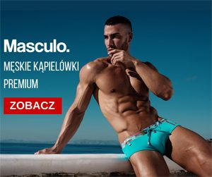 szorty kąpielowe męskie sklep internetowy Masculo
