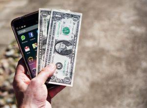 Przelewaj pieniądze online