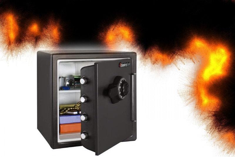 best-fireproof-safes