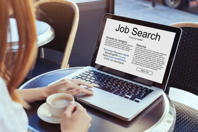 Job-search