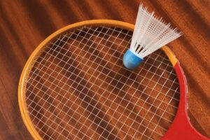 Profesjonalne rakiety do badmintona