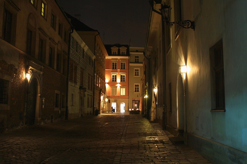 cracow-70640_960_720