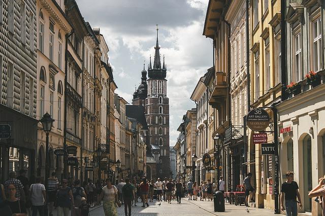 Sale na konferencje na wynajem Kraków - główne