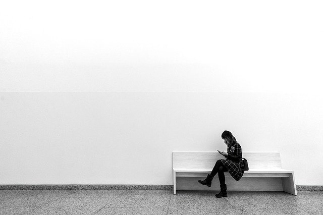 życiowy minimalizm