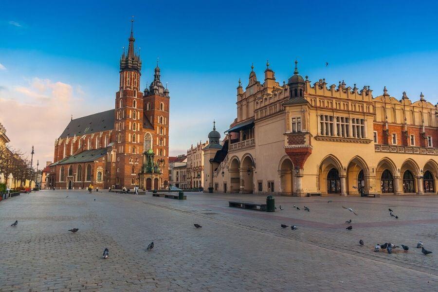 weekend-w-malopolsce-krakow