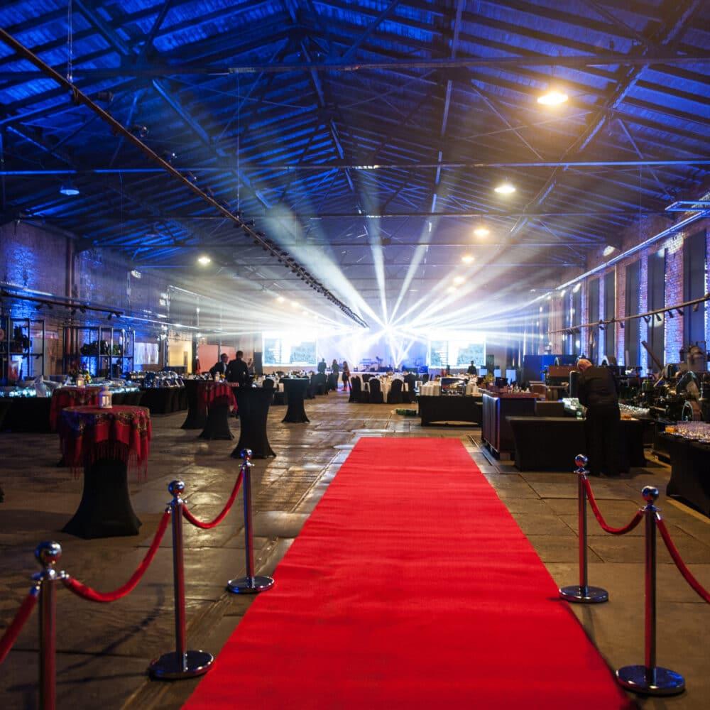 events - impreza firmowa